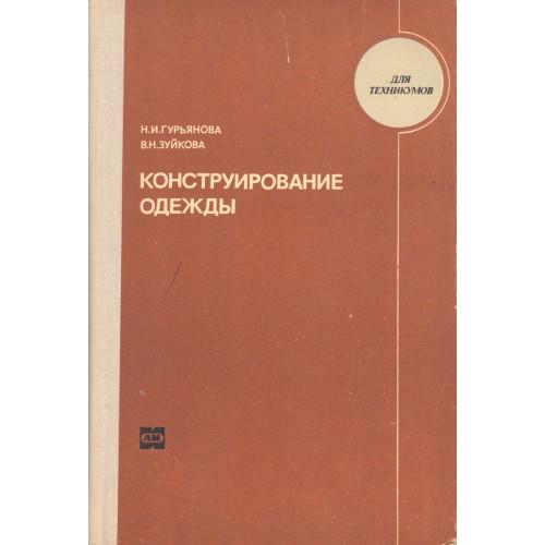 обзор российского рынка одежды