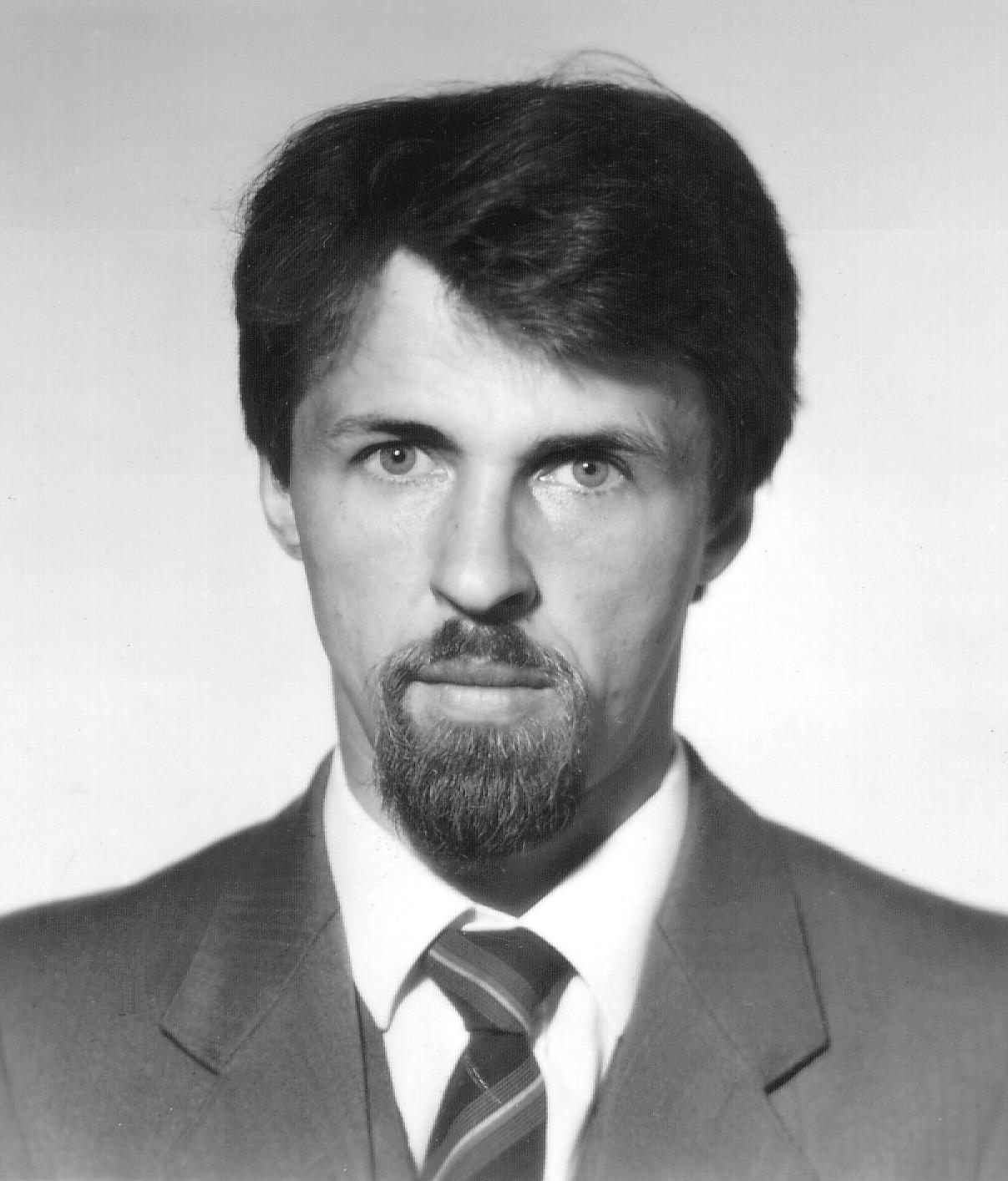 Васильев александр юрьевич 2 фотография