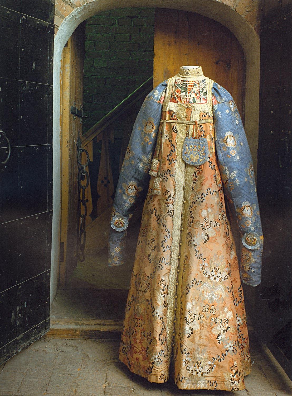 Вышивка 19 века 80