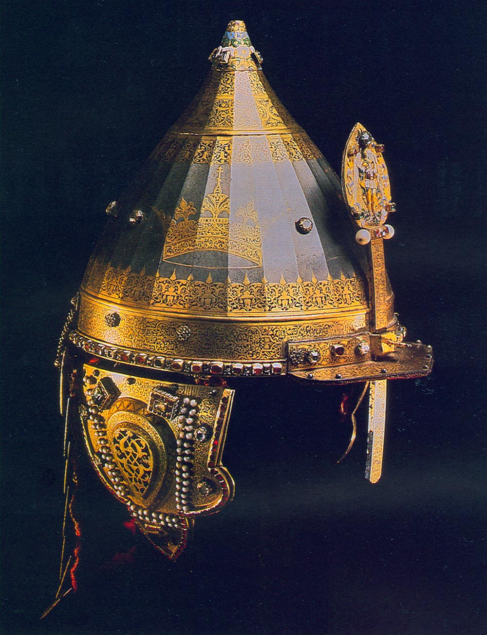 crown jewels : definition of crown jewels and synonyms of ...