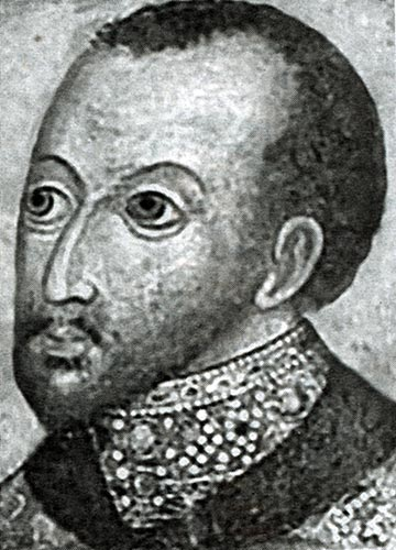 Царь федор иванович