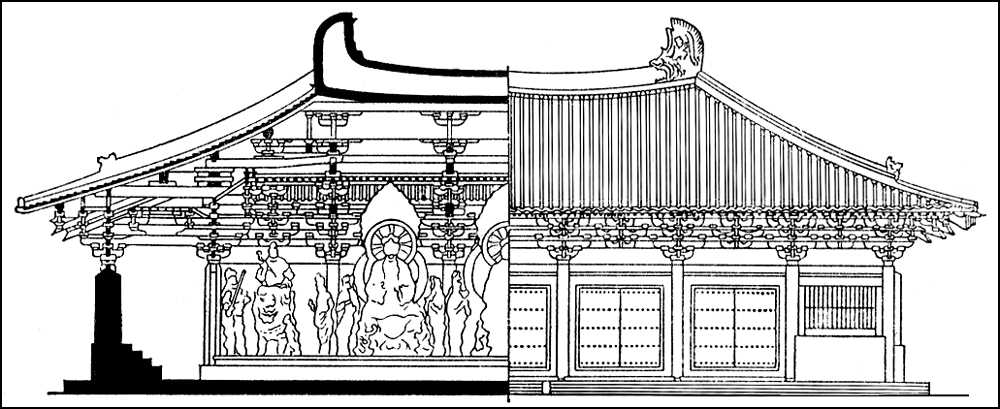 Значение слова Деревянная архитектура в Большой Советской