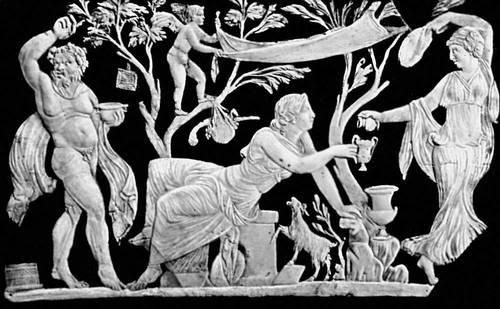 Рим Древний