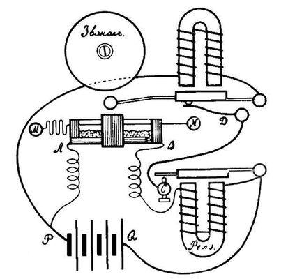 радиоприёмник ишим 003 схема