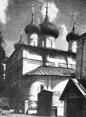 Бубнов юН архитектура города горького книга