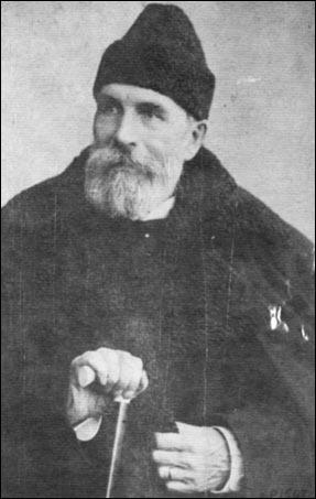И. А. Милютин - городской голова (1829-1907)