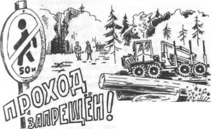 Должностная Инструкция Чокеровщика Леса - фото 7