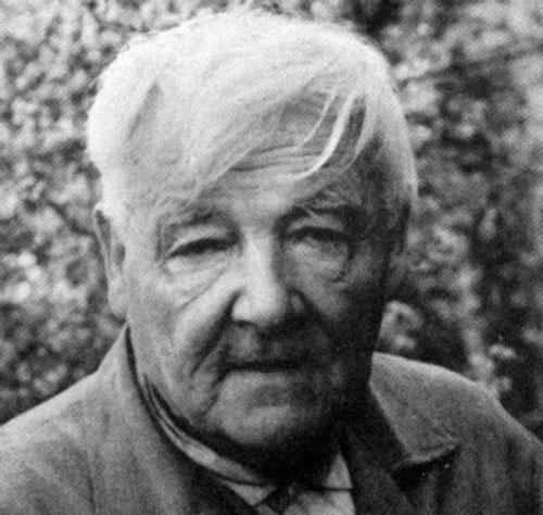 Архангельский дмитрий иванович 1885 1980