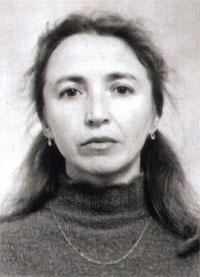 Смирнова Татьяна Николаевна