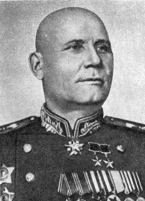 Фото полководцев ленинградского фронта