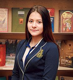 Софья Шадурова