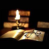 Литературная  студия «СВЕЧА»