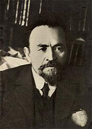 Николай Евгеньевич Введенский