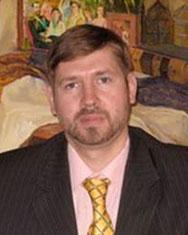 Борис Дмитриевич Клементьев