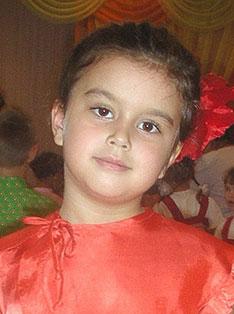 Аня Левченко