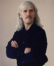Певец и композитор Павел Малышев