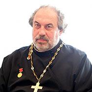 Николай Александрович Толстиков