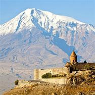 Путешествие по Армении