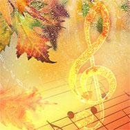 Концерт «Мелодии, как золотые нити»