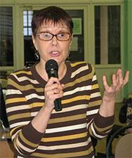 Мария Таранченко