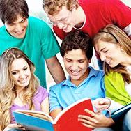 Дни молодёжной книги