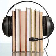Аудиокниги