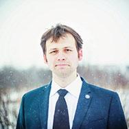Иван Дмитриевич Попов