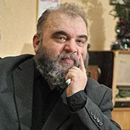 Александр Владимирович Быков