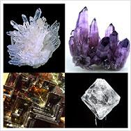 О магии кристаллов расскажет «Литературная минералогия»