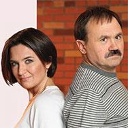Телемост с Анной и Сергеем Литвиновыми