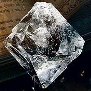 Литературная минералогия: магия кристалла