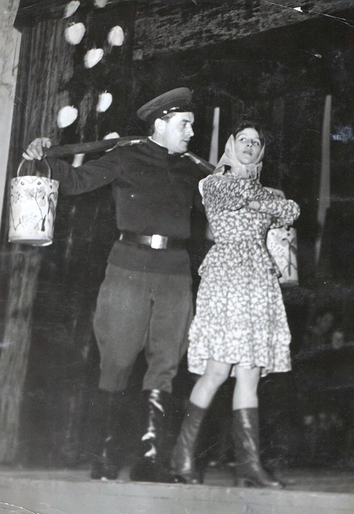 Корюкина Н.С. И жизнь, и танец, и любовь