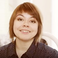 Нина Сергеевна Смелкова
