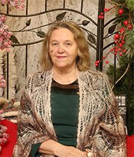 Татьяна Борисовна Тераевич