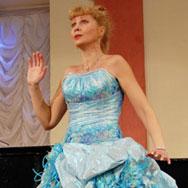 Приглашаем на концерт русского романса