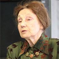Краевед Елена Дуганова