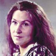 К юбилею Натальи Сидоровой