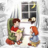 «Любимые книги нашего детства»