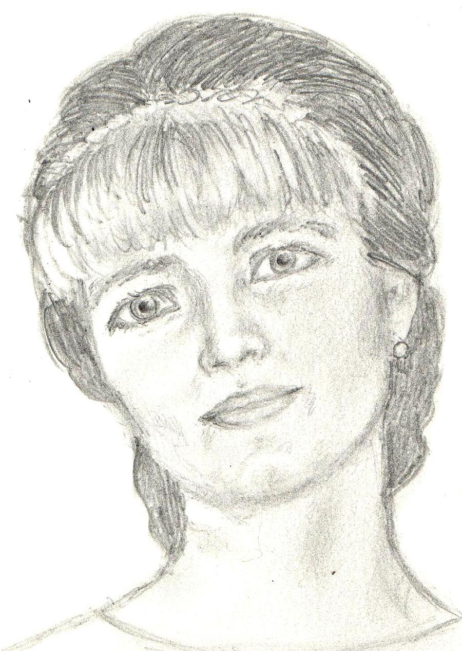 «Тургеневская девушка»