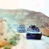Дороги Афганской войны