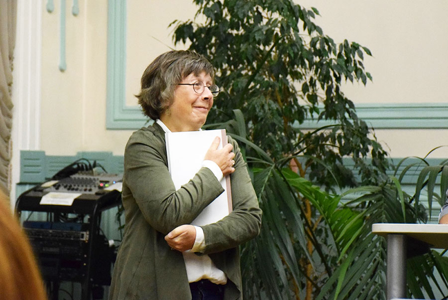 Н.М. Балацкая
