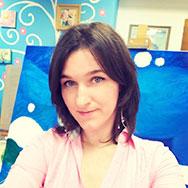 Алена Трифанова