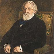 Выставка к 200-летию И.С. Тургенева
