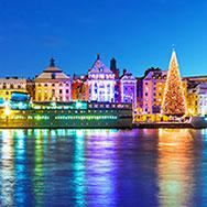 Жизнь замечательных городов. Стокгольм