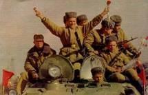Вывод советских войск из Афганистана начался 15 мая 1988 года