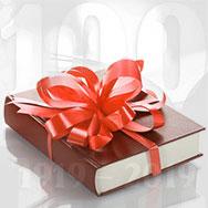 Благотворительная акция «Библиотеке с любовью!»