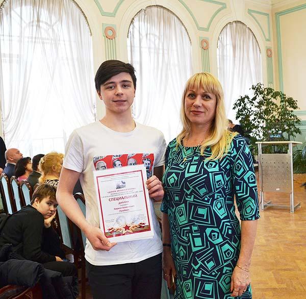 Кирилл Лазейкин