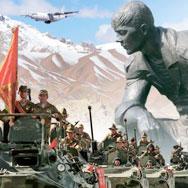 Подведение итогов конкурса Дороги Афганской войны
