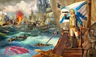 В  этот день в 1799 году русская эскадра под командованием Фёдора Фёдоровича  Ушакова взяла штурмом крепость Корфу