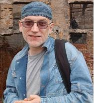 Борис Ильин